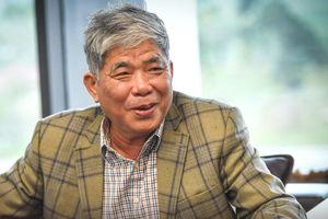 Vì sao ông Lê Thanh Thản được tại ngoại?