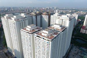 Tập đoàn Mường Thanh được phê duyệt 231 căn hộ, xây thành... 1.602 căn