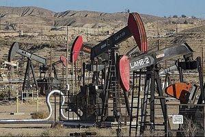 Giá dầu thô đồng loạt tăng mạnh