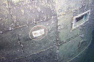 Phát hiện phóng xạ gấp 100.000 lần trong nước biển từ tàu ngầm Liên Xô bị chìm