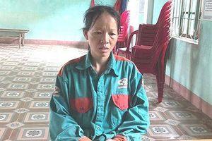 Khởi tố nữ bị can gây cháy rừng ở Hương Sơn
