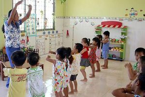 Hà Nội tăng mức thu học phí