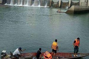 Khởi tố vụ án chết người liên quan đến thủy điện xả nước