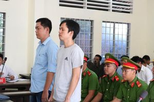 16 năm tù cho 2 cựu công an đánh chết người tại trụ sở
