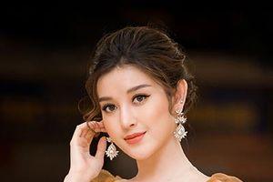 Sao Việt ngày 9/7: Huyền My đeo trang sức hơn một tỷ đồng đi sự kiện