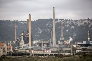 Total bắt đầu sản xuất nhiên liệu sinh học tại NMLD La Mede
