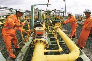 6 tháng đầu năm, Tập đoàn Dầu khí nộp ngân sách vượt chỉ tiêu