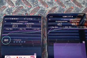 Chất lượng mạng 5G thực tế khác gì so với 4G?