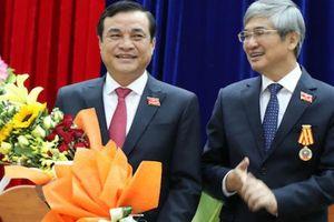 Bí thư Quảng Nam làm Chủ tịch HĐND tỉnh