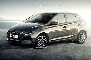 Hyundai Grand i10 đẹp 'long lanh' giá 171 triệu được ứng dụng những gì?