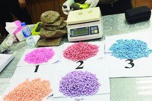 Ngành Hải quan thực hiện tháng cao điểm phòng, chống ma túy: Chủ động, hiệu quả cao
