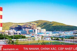 2 doanh nghiệp 'đầu tàu' ở KKT Vũng Áng nộp ngân sách 4.350 tỷ đồng