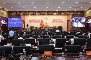 ĐB HĐND Đà Nẵng kiến nghị 'giải mật' kết luận của TTCP về sai phạm đất đai