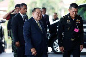 Phó Thủ tướng Thái Lan bay 100km bằng máy bay triệu đô
