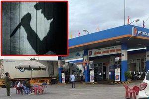 Nóng: Nữ nhân viên cây xăng ở Nghệ An bị kẻ bịt mặt dùng dao sát hại trong đêm
