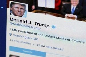 Tòa án Mỹ: Ông Trump vi hiến vì chặn người theo dõi trên Twiiter