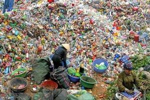 Bãi rác quá tải, Bến Tre nỗ lực cải tạo các bãi xử lý chất thải rắn