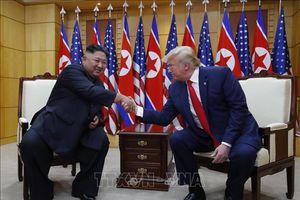 Cuộc gặp lãnh đạo Mỹ-Triều đánh dấu bắt đầu lịch sử mới hòa giải và hòa bình