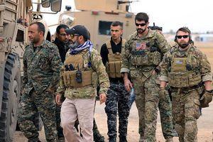 Anh, Pháp cử binh sĩ tới Syria - một thắng lợi của Tổng thống Trump