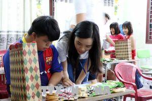150 thanh niên, sinh viên kiều bào tham dự Trại hè Việt Nam 2019