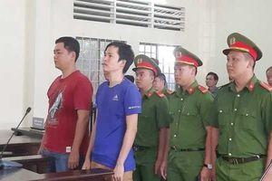 Hai cựu công an đánh chết người vi phạm lãnh án 16 năm tù