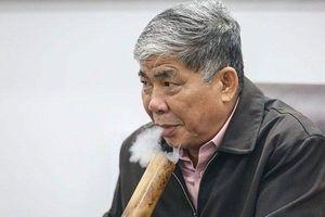 'Đại gia điếu cày' Lê Thanh Thản giàu cỡ nào?