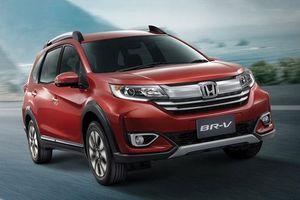 Ngắm crossover 7 chỗ, giá hơn 600 triệu của Honda