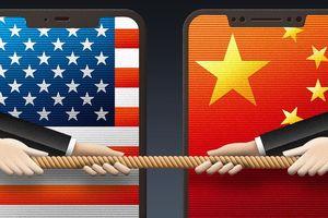 Chiến tranh thương mại có khi nào sẽ giúp Trung Quốc vượt Mỹ trong lĩnh vực công nghệ cao?