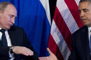 Ông Putin nhắc khéo việc Mỹ chưa hoàn thành thỏa thuận về Ukraine