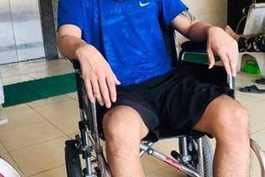 Bị liệt sau mổ, bệnh nhân 'tố' BV Bạch Mai mổ nhầm