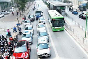 Nhật Bản chia sẻ kinh nghiệm phát triển giao thông công cộng