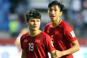 Vì sao thầy Park không triệu tập Quang Hải lên U22 Việt Nam?