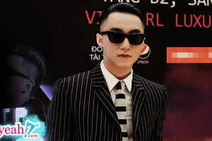 Sơn Tùng chia sẻ những khó khăn khi trở thành chủ tịch của M-TP Entertainment: 'Nói không áp lực chắc chắn là giả dối'