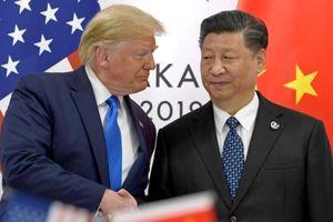 Mỹ có động thái hòa giải đầu tiên trong cuộc chiến thương mại với Trung Quốc