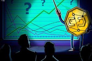 Giá tiền ảo hôm nay (10/7): 'Nhà đầu tư Bitcoin đang cố kiếm tiền bằng các giao dịch ngắn hạn'