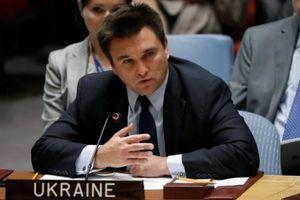 Ngoại trưởng Ukraine nêu 3 tiêu chí cần thiết để 'chống lại Nga'