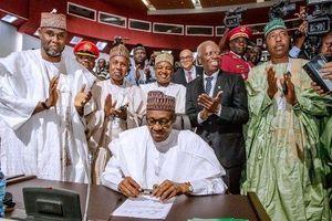 54 trên 55 quốc gia ký Hiệp định Thương mại tự do lục địa châu Phi