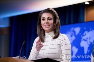 Mỹ nêu lập trường về phi hạt nhân hóa bán đảo Triều Tiên