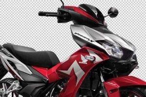 Honda Winner X 'lộ hàng' hoàn toàn trước ngày ra mắt 13/7 tới