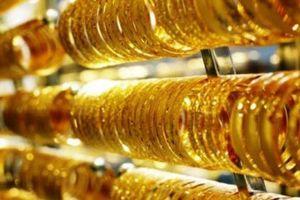 Giá vàng hôm nay 10/7: Tăng 100.000 đồng/lượng ở cả 2 chiều