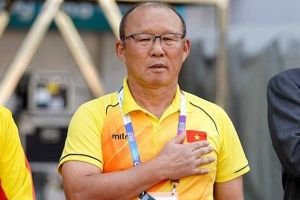 HLV Park Hang Seo bất ngờ nói về 'ngày mình không còn tồn tại trên thế gian này'