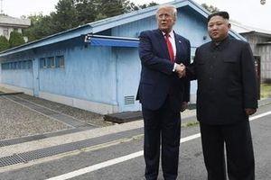 Cuộc gặp của lãnh đạo Mỹ-Triều là 'mốc lịch sử hòa giải mới'