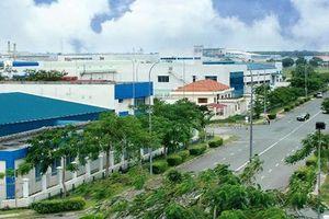 Các động lực phát triển bất động sản công nghiệp