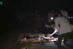 Sau khi tông văng 3 bé ở Hà Tĩnh, tài xế có dừng xe tìm kiếm nạn nhân?