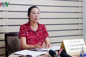BTC 'Nữ hoàng thương hiệu Việt Nam 2019' đánh tráo khái niệm?