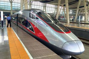 Đường sắt tốc độ cao: Cần hiệu quả nhất chứ không cần nhanh nhất?
