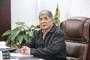 'Đại gia điếu cày' Lê Thanh Thản: 'Tôi đang xác minh thông tin mình bị khởi tố'