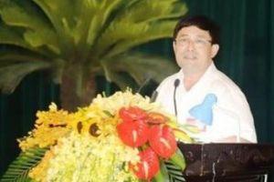 Giám đốc Sở TNMT Thanh Hóa bị yêu cầu kiểm điểm vì trả lời 'lạc đề'
