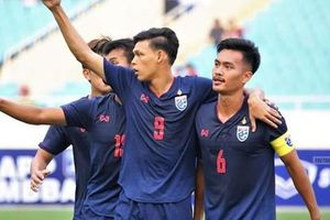 Không đáp ứng đủ điều kiện, Thái Lan đối mặt nguy cơ mất tất trước VCK U23 Châu Á 2020