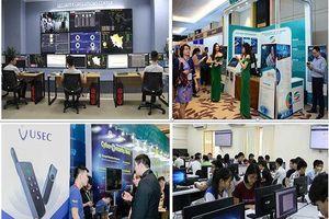 Bộ TT&TT muốn 2 năm tới Việt Nam có 100 doanh nghiệp an toàn, an ninh mạng mạnh
